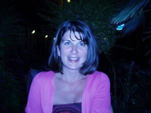 Melanie Cunningham